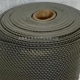 绿色S型地毯 灰色S型地垫 S型防滑地毯 厨房浴室防滑胶垫