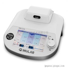 米�W MP-16 迷你PCR�x