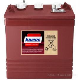 西安清扫车电瓶 陕西扫地车电池如何保养