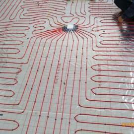 北京电地暖【24K碳纤维电地暖厂家上门安装】日本东丽碳纤维