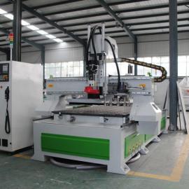 恩施板式家具生产线/武汉板式家具生产线价格/板式家具数控开料机