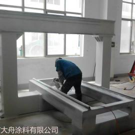广西防城港机械油漆-防城港机床油漆-防城港金属漆-工业漆