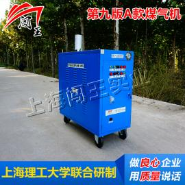闯王CWR09A山西蒸汽机厂家直销 蒸汽清洗机多少钱