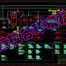 上海拉谷 高密度澄清沉淀器 LG-GC35