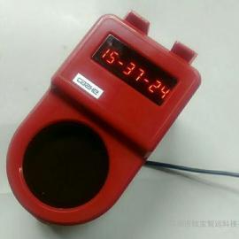 河南卡哲K1508智能IC卡收费系统机 校园控水器 公共澡堂计费控水