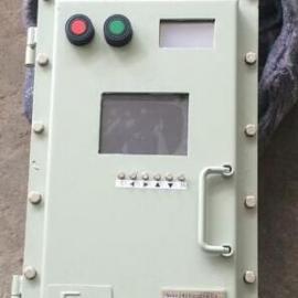 继电器数显防爆仪表箱