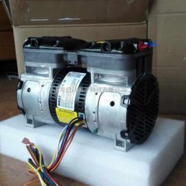 美国GAST热电颗粒物分析仪专用真空泵87R647-441-N470X