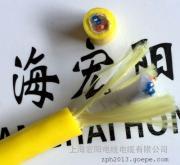 水下机器人浮力电缆-上海宏阳专业生产厂家
