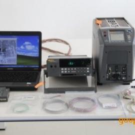 FLUKE有线温度验证系统