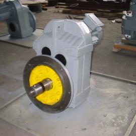 F系列齿轮减速机