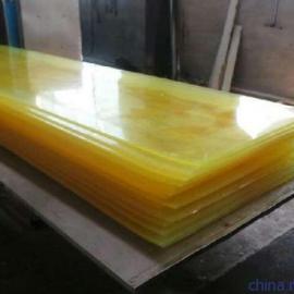 厂家直销聚氨酯耐磨板pu垫块优质矿用牛筋减震垫