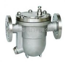 不锈钢可调恒温式蒸汽疏水阀STC-16P 可调恒温式蒸汽疏水阀