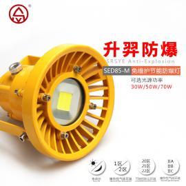 SED85-M照明电器 免维护节能防爆灯 应急防爆节能灯 防爆LED灯