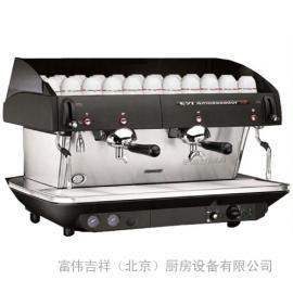 意大利FAEMA�w�R E91 S2 �p�^意式咖啡�C(手控��时�版)