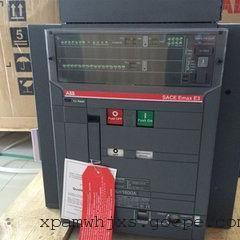 ABB抽出式空气断路器E4N 3200 D LI WMP NST