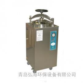 YXQ-LS-100SII型立式下排气式忧愁沸点抗菌器