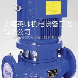 陕西DFG管道泵DFG150-315/2/90国内销售总代理
