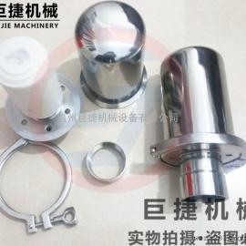51螺纹接口呼吸器 卫生级呼吸器 不锈钢呼吸器