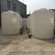 江西10吨耐酸碱化工搅拌罐雨水收集罐环保水箱厂家