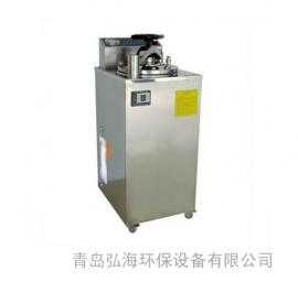 YXQ-LS-50A型立式全自动压力蒸汽灭菌器