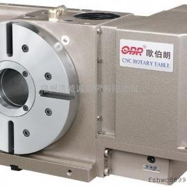 供应CNC设备四轴装置 油压全圆周环抱刹车OBR-255/320/400