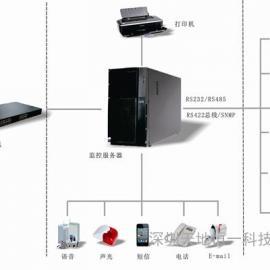 机房环境监控 机房监控系统