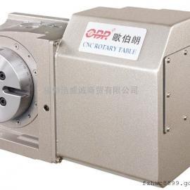 供应台湾欧伯朗 分度盘压碟式刹车 OBR-125