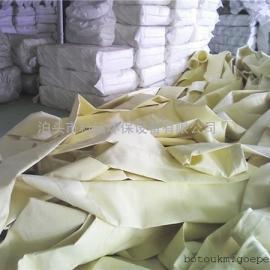 亚克力除尘布袋 中温亚克力优质除尘器布袋批发厂家