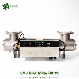 水厂紫外线消毒器紫外线杀菌器紫外线灭菌铜绿假单胞菌厂家