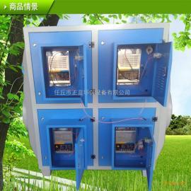 等离子油烟净化器,低温等离子净化器多少钱?