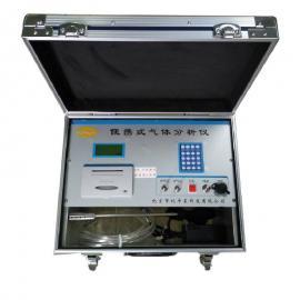【便携式】突发事件应急气体安全检测仪PGas200-PSED厂家