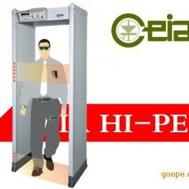 供应意大利进口企亚ceia hipe金属探测安检门