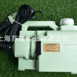 超低容量喷雾器 皇龙WDB-5A电动消毒喷雾器 气溶胶超微粒雾化