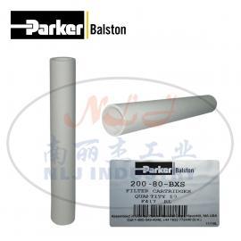 Parker(派克)Balston滤芯200-80-BXS