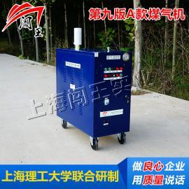 闯王CWR09A移动节能蒸汽洗车机 移动清洗软件 上门清洗价格