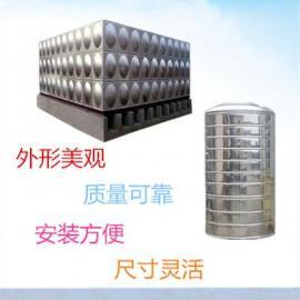 保温水箱厂价直批:5立方水箱 不锈钢保温水箱