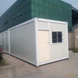 杭州住人集装箱房 萧山住人集装箱房 住人集装箱移动房