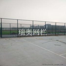河北篮球场围网厂家