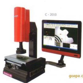 怡信便携式C-2010手动影像测量仪 二次元