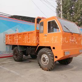 多缸矿用运输车,矿用四不像车价格优惠,矿用车图片