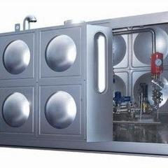 消防专用BDF装配式不锈钢水箱专家