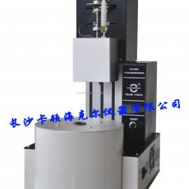 长沙卡顿KD-H1087全自动发动机油表观粘度测定器 (CCS)