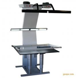 book2net HORNET生产级巨幅扫描机器人,超A0幅面扫描仪