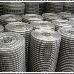 河北热镀锌电焊网厂家 热镀锌电焊网片 镀锌钢丝网