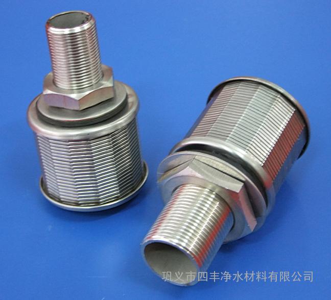 不锈钢水帽///304滤头生产厂家