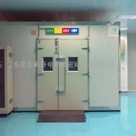 供应气味降低度试验装置 GB/T 17713-2011