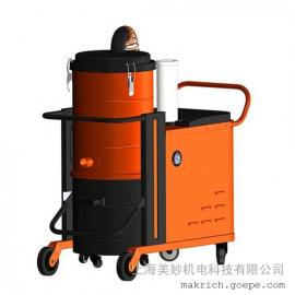磨床金属屑吸尘器