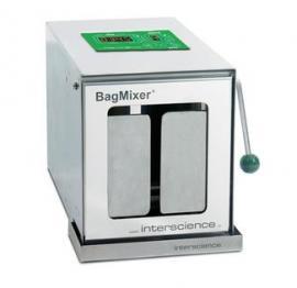 法国interscience均质器BagMixer400VW拍击式均质器