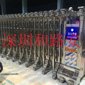 宝安专门制造电动门,豪华高大上电动门,宝安电动门生产销售厂
