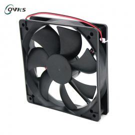 康双直流散热风扇1225 DC 24V 电柜风扇